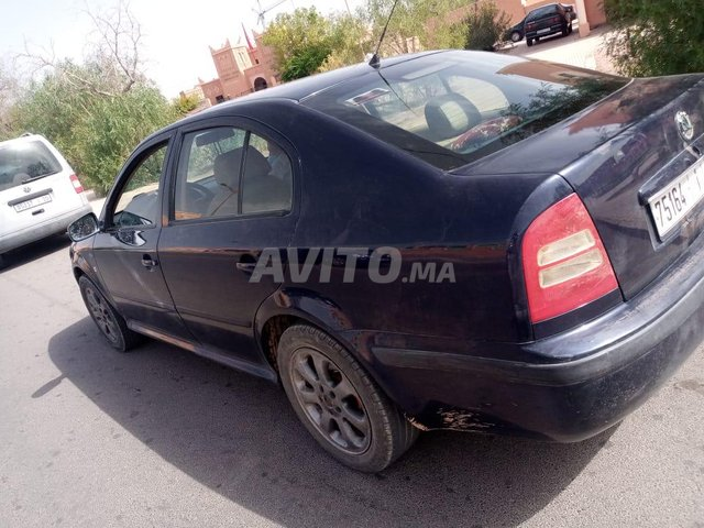 Skoda octavia diesel  - 6