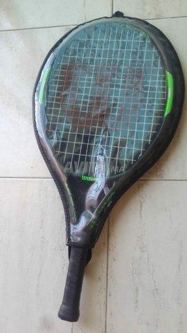 raquette de tennis Wilson junior - 1