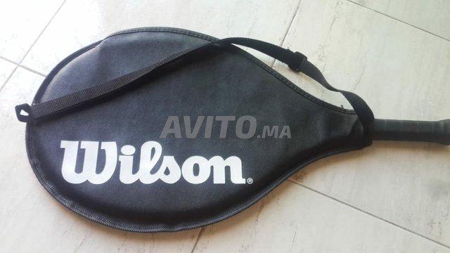 raquette de tennis Wilson junior - 3