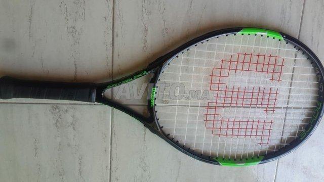 raquette de tennis Wilson junior - 4