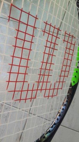 raquette de tennis Wilson junior - 6