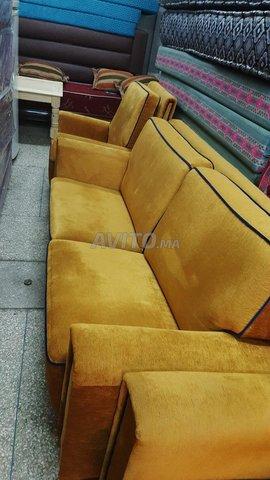 fauteuil très bonne état  - 2