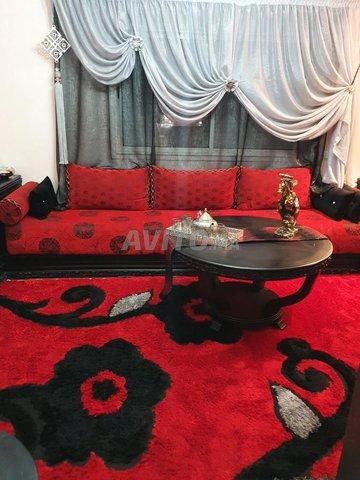 salon marocain moderne  - 4