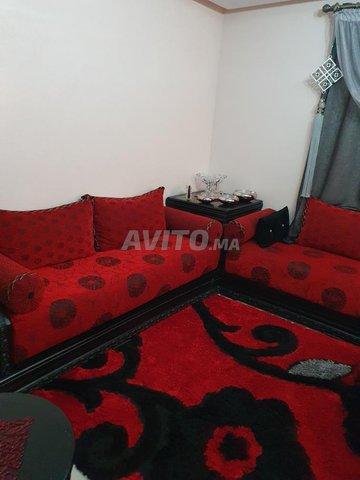 salon marocain moderne  - 6