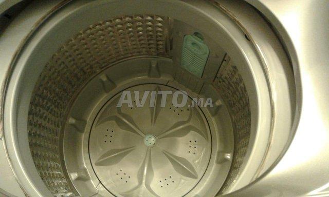 Machine à lave linge  - 3