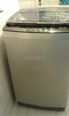 Machine à lave linge  - 5