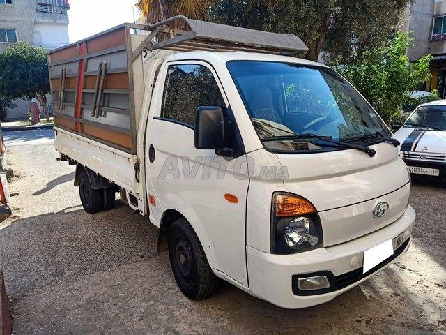 Avito Bi3-liya Hyundai H-100 - 3