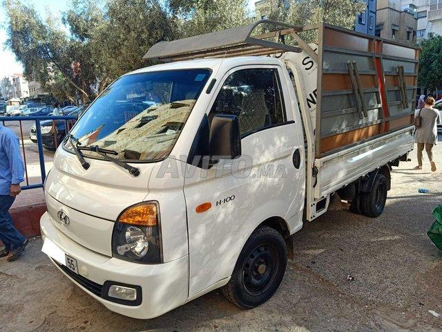 Avito Bi3-liya Hyundai H-100 - 2