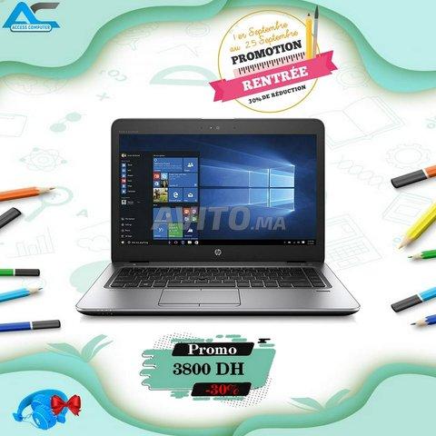 HP EliteBook 840 G3 - 1