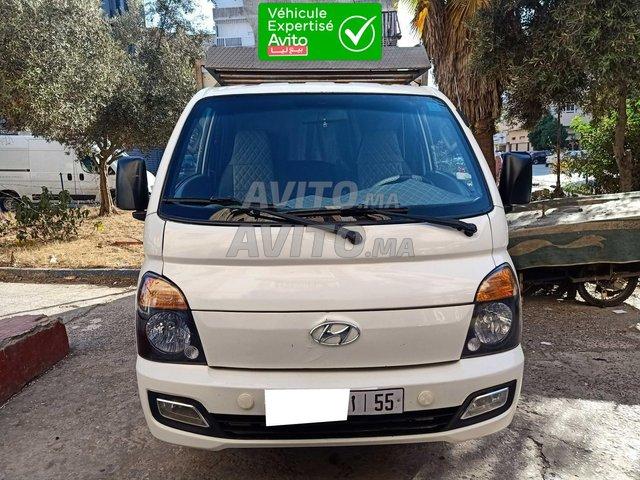 Avito Bi3-liya Hyundai H-100 - 1