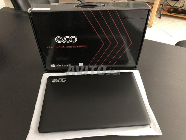 Pc Portable EVOO i7 6eme Gén 8GB 256GB NEUF - 1