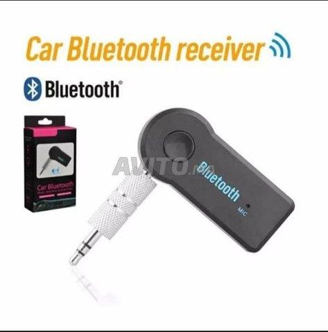Bluetooth receiver  - 1