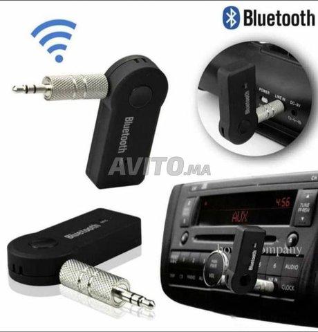 Bluetooth receiver  - 3