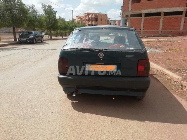 FIAT TIPO - 4