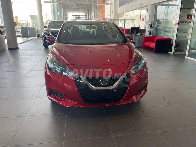 Nouvelle Micra - Voiture économique - Nissan Maroc - 4