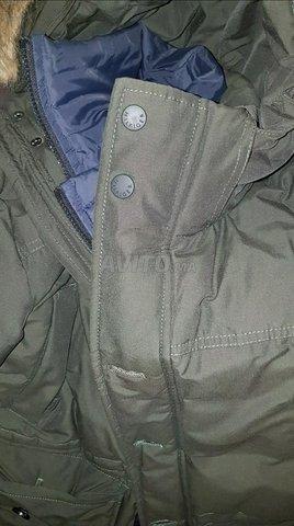 tommy hilfiger parka jacket neuve M L - 8