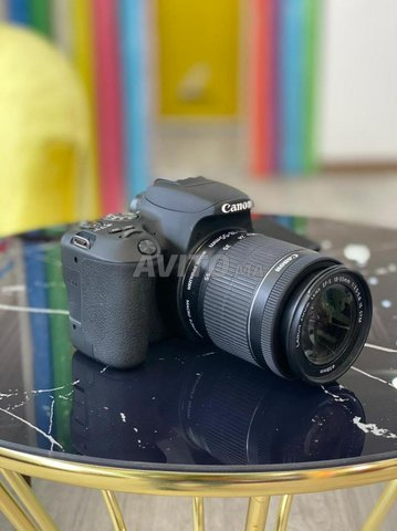 Canon 200D 18-55mm Promotion MAGASIN Midox SHOP - 6