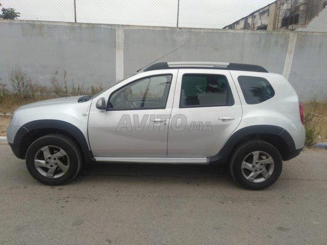 Dacia Duster - 1