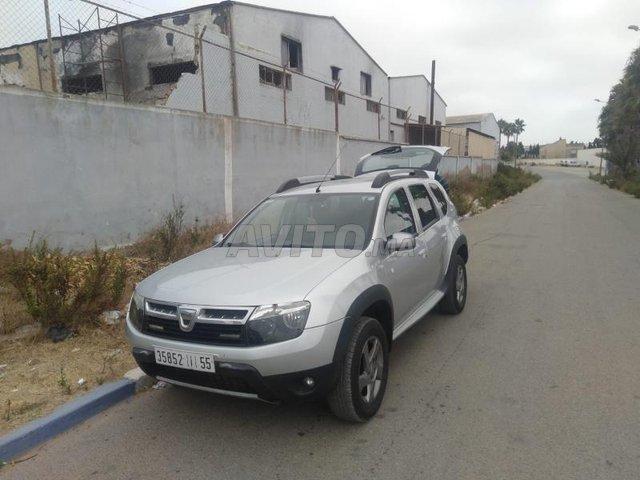 Dacia Duster - 2