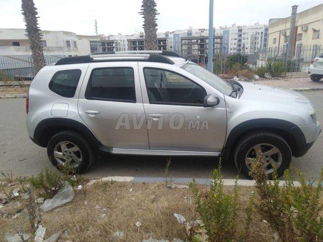 Dacia Duster - 4