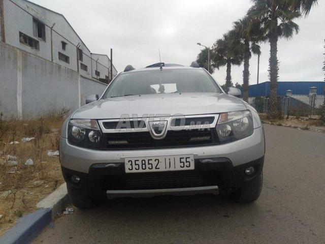 Dacia Duster - 6