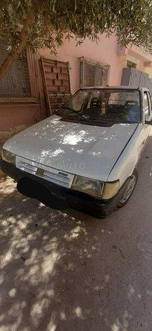 Fiat uno  diesel  - 1
