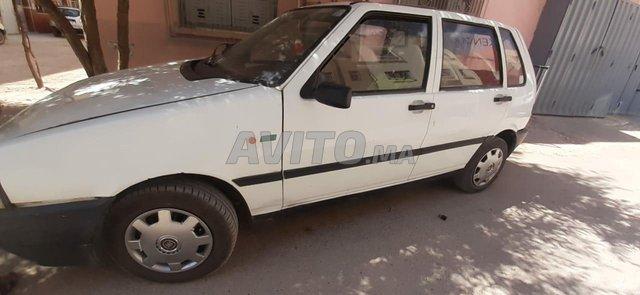 Fiat uno  diesel  - 4