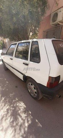 Fiat uno  diesel  - 5