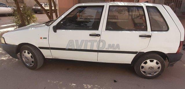 Fiat uno  diesel  - 6
