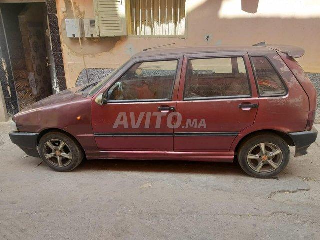 Fiat UNO - 6
