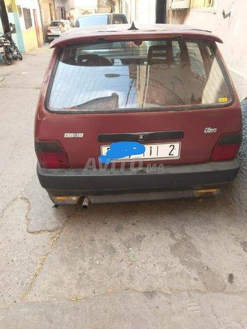 Fiat UNO - 5