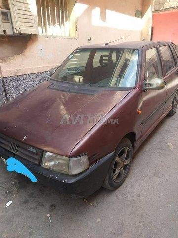 Fiat UNO - 2