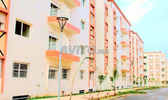 appartement hiba 100m haut standing casawya  - 1