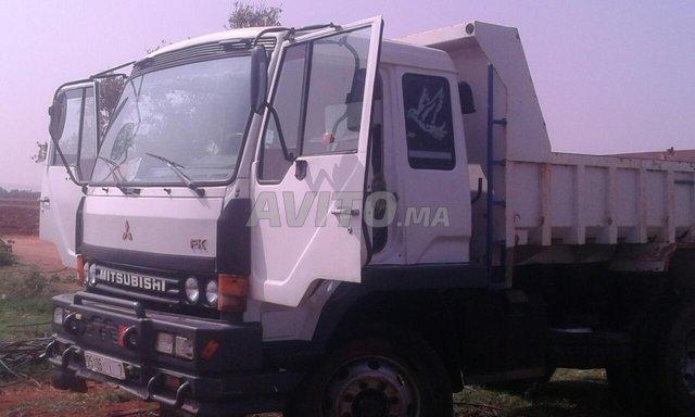 شاحنة ivka - 2