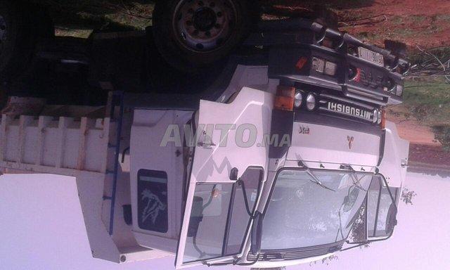 شاحنة ivka - 3