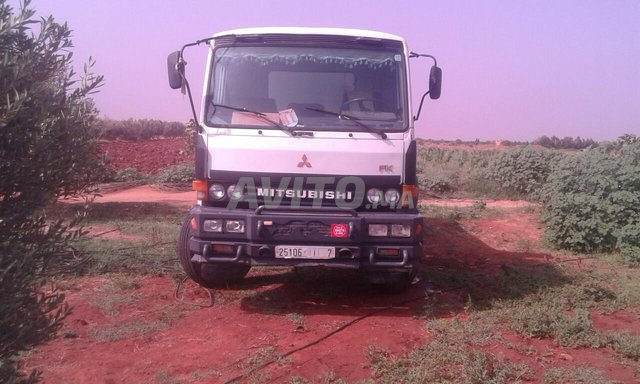 شاحنة ivka - 4