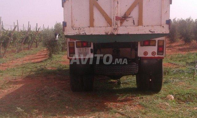 شاحنة ivka - 5