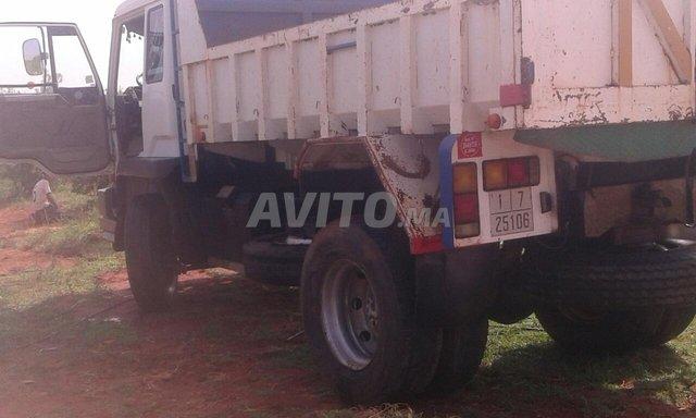 شاحنة ivka - 6