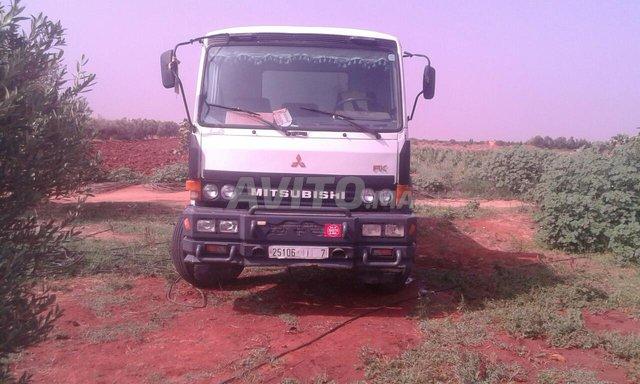 شاحنة ivka - 8