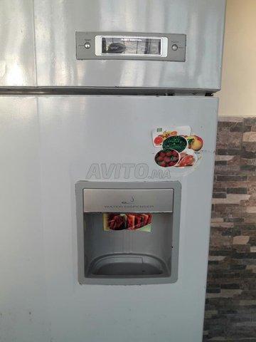 Refregirateur - 1
