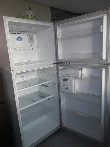 Refregirateur - 3