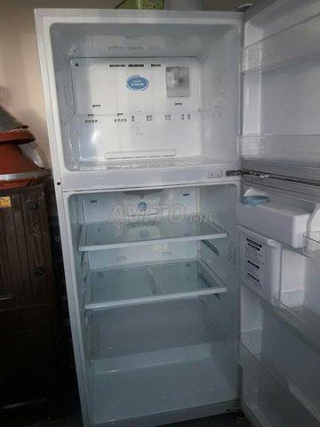Refregirateur - 5