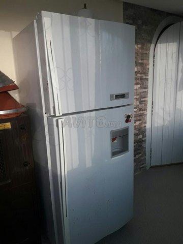Refregirateur - 6