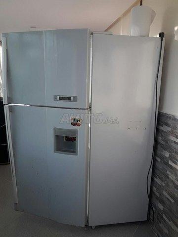 Refregirateur - 7