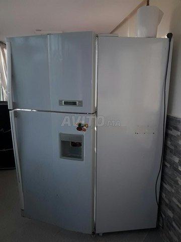 Refregirateur - 8