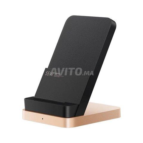 chargeur sans fil Xiaomi wireles 55w - 2