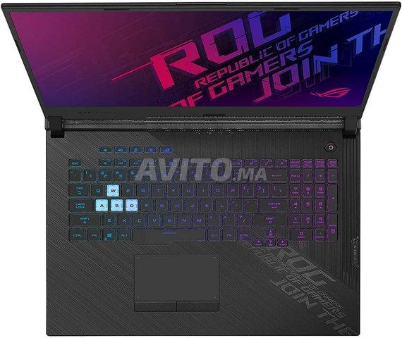 ASUS ROG Strix G17 G712LW Gaming 2021 - 2
