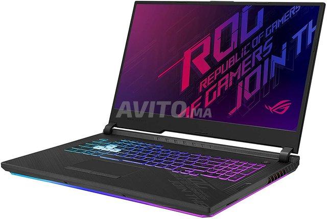 ASUS ROG Strix G17 G712LW Gaming 2021 - 3