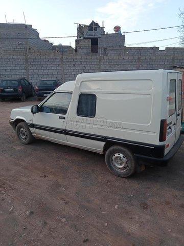 Renault express - 5