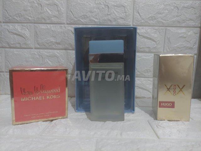 parfum homme et femme - 7